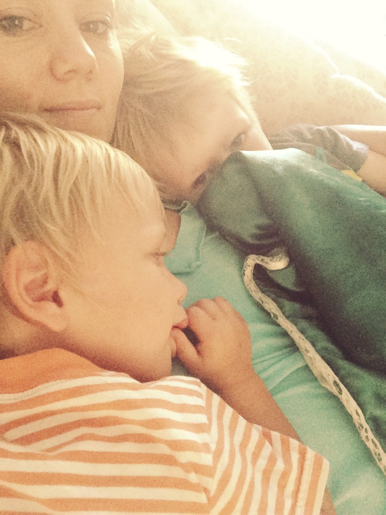 life with toddlers; adoption rocks!
