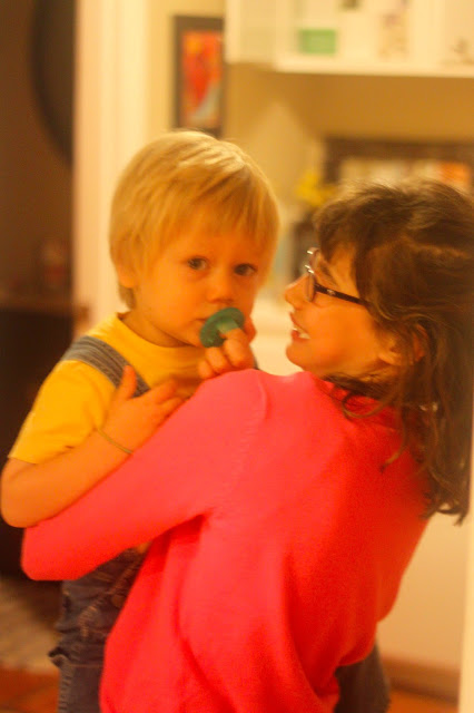 Some Thoughts On Adopting An Older Child